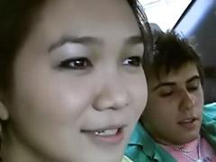 ในรถ, เกย์เอเชียแตกใน, สาวแกเอเชีย, ชาวรัสเชีย, ฃาวรัสเซีย