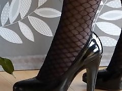 Stockings amateur, Stocking heels, Highly, High heels fetish, High heels, High heel fetish