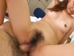 아리사, 일본 털, 일본흑인