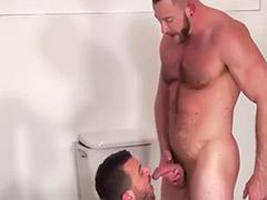 سکس حمام