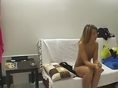 X clips, Real solo, Real girls, R clips, Blonde czech, Behind the scenes solo