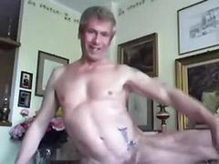 Sexy hot solo
