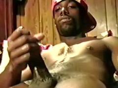 Playing with cum, Play gay, Play with cum, Ebony play, Gay cum play