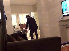 Con niñas, Voyeur hotel, En el hotel, D hotel