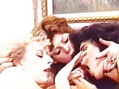 Vintage pussy, Vintage group hairy, Vintage group, Vintage facial, Vintage black, Three facials