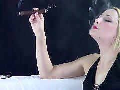 Black blonde, Cigar, Black