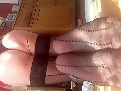 Pieds feet