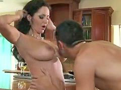 Twat, The t, Ava addams, Thick cock, Herél, F in a l
