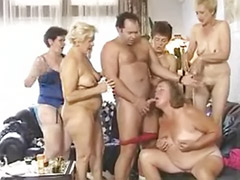 Grannie cums, Matures group sex, Mature group sex, Mature group, Mature outdoors, Mature outdoor