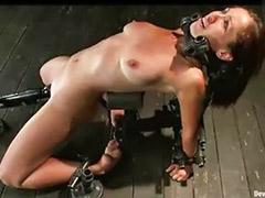 Pussy bondage, Solo bondage, Girl back, Back pussy, Back girl, Bondage pussy