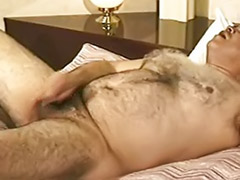 Jack, Dads gay, Dads, S dad, Solo masturbation hairy, Solo hairy mature
