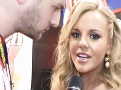 Porn behind the scenes, Breeing, Bree olson, Bree, Award porn, Superstar