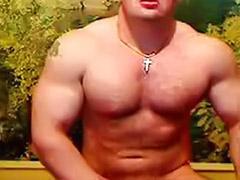 Uعضلانی