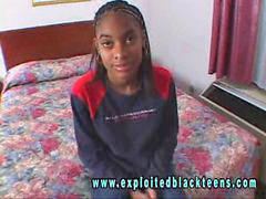 Ebony, Black, Teen