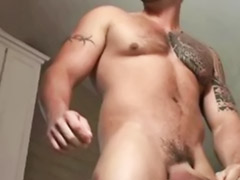 Tattoo solo gay, Solo tattoo gay, Gay solo big cock wank