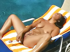 Solo pool, Solo toys outdoor, Outdoor toy solo, Amateur pool, Bikini pool