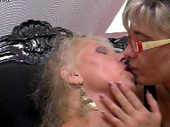 Granny lesbian, Lesbian mature