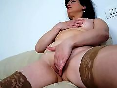 European, Toing granny, To love, Masturbation granny, Love masturbating, European masturbation