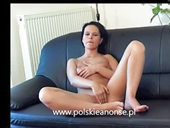Polish solo, Polish girls, Polish girl, Polish amateur, Shaved chubby solo, Solo chubby ass
