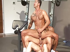 Threesomes gay, Threesome gay, Gay threesome