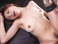 Creampie threesome, Vagina creampie, Threesome creampie, Stockings japanese, Stockings creampie, Stockings masturbation japanese
