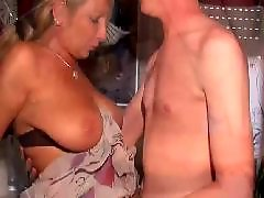 German, German milf, Milf, Amateur
