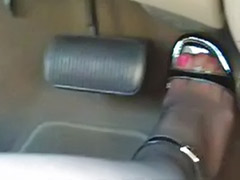 Pedal pumping, Pedal, Pantyhose solo, Daisy