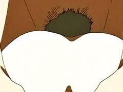 헨타이 빨간머리, 만화섹스