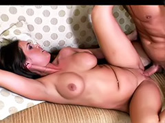 Fuck on couch, Blowjob couch, Anita black, Anita, Cum gets on, اشanita