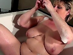 Tits milf, Tit milf, Taking bath, Slut matures, Slut mature, Slut amateur