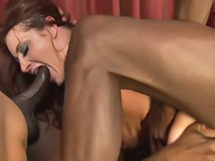 Milfs double anal, Milfs double, Milfs group, Milfes group, Milf interracial gangbang, Milf interracial double