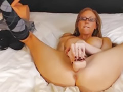 Webcam blond fuck, Hot busty solo, Fuck hot girl, Busty blonde solo webcam