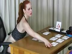 Redhead strip, Redhead black, Striptease lesbian, Sienna, Memories, Lesbian strip