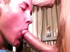 Mouth-gay, Gay mouthful