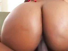 Big and hot ass, Ebony ass lick