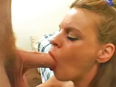 Vagina granny, Twice facial, Twice cum, Threesome granny, Threesome grannies, Toying granny