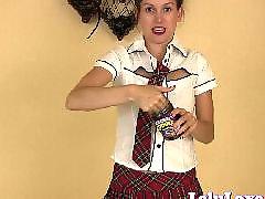 Schoolgirl