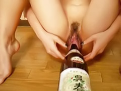 Huge bottle, Huge japanese