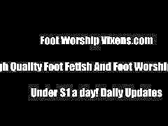 Stock, Ádres, Worship pov, Worship foot, Worship feet, Pov stockings