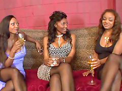 Final, Friends group, Friends, Grouped, Group action, Nyomi banxxx