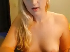 Webcam solo girl babe blonde, Webcam small tits, Webcam striptease, Solo hand, Small tits striptease solo, Small tits solo webcam