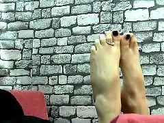 맨발, 속박
