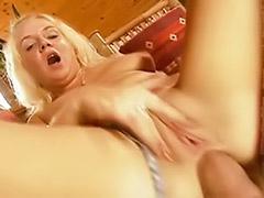 Toys, big tits, high heels, Toys, big tits, heels, Helen b, Helen, Heels ass toy, Blonds with heels