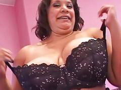 Big heavy tits