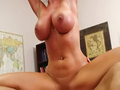 Stretches, Tits stretching, Stretched, Stretch, Nikki benz pov, Nikki benz
