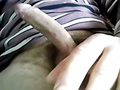 Solo big dick