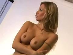 Photograph, Striptease show