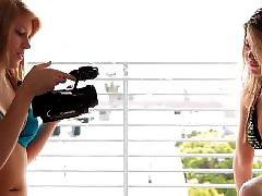 Netvideogirls, Netvideogirl
