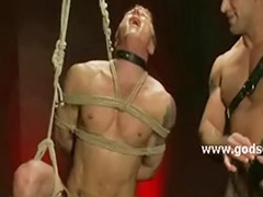 X master, Nasty gay, Muscle bondage, Masters, Firm gay, Gay master