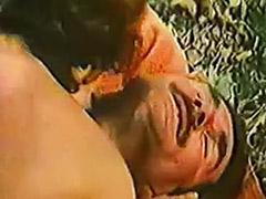 Aşle içi porno, Köy porno